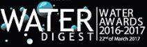 logo water awards