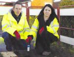 ZONESCAN 820 Loggers Help South East Water Increase Leak Pinpointing By 54%