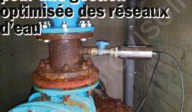 Image of L'intelligence numérique, pour une gestion optimisée des réseaux d'eau