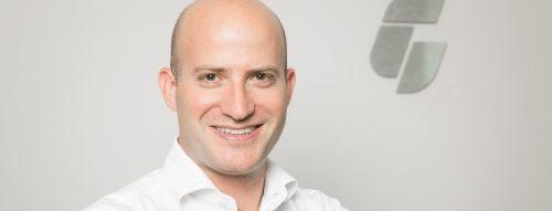 Image of Uri Gutermann est le nouveau PDG de Gutermann